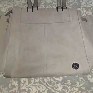 Vince Camuto Bags - Vince Camuto Ayla Satchel